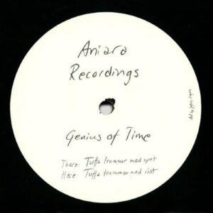 Genius Of Time - Tuffa Trummor - Aniara06 - ANIARA
