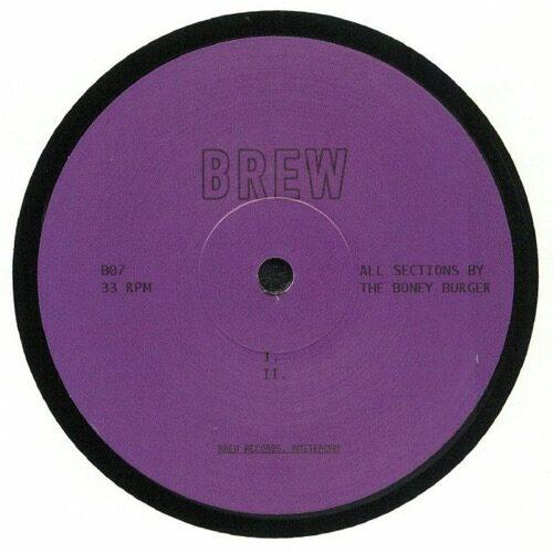 The Boney Burger - Brew 07 - B07 - BREW