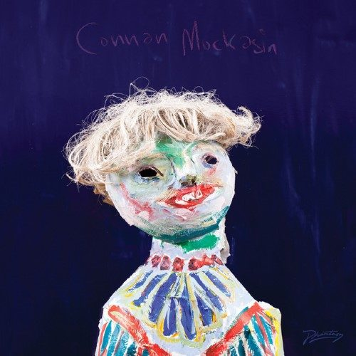Connan Mockasin - Forever Dolphin Love - BEC5772852 - BECAUSE
