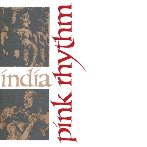 Pink Rhythm - India - BEWITH009TWELVE - BE WITH RECORDS