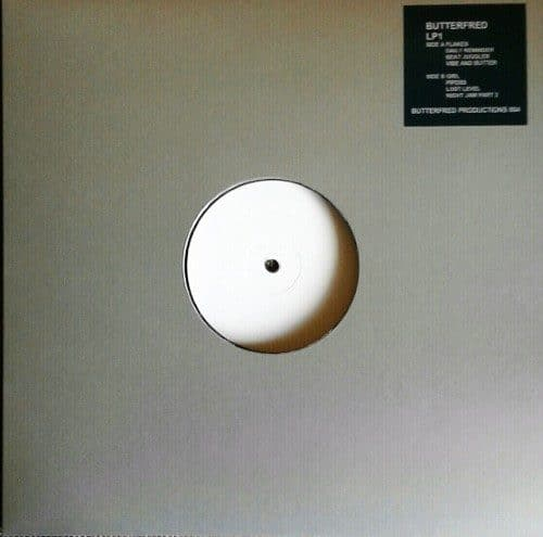 Butterfred - Lp!1 - BFP004 - BUTTERFRED PRODUCTIONS