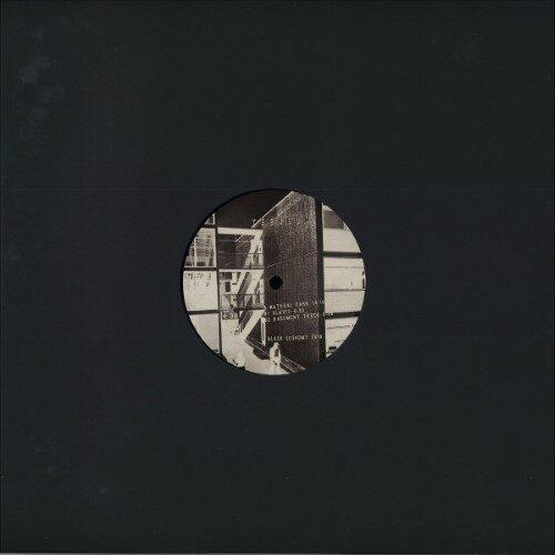 Teersom - Natural Dark - BLEC04 - BLACK ECONOMY