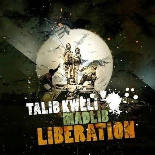 Talib Kweli/Madlib - Liberation - BM3160V - BLACKSMITH