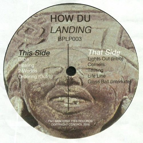 How Du - The Landing - BPLP003 - BANOFFEE PIES