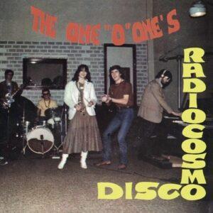 "The One ""O"" Ones - Radio Cosmo Disco - BSTX029 - BEST ITALY"