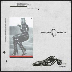 Dollkraut - Fetish EP - CHAR014 - CHARLOIS