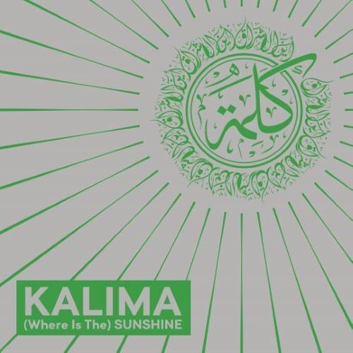Kalima - ( Where) Is The Sunshine - CHUWANAGA003 - CHUWANAGA