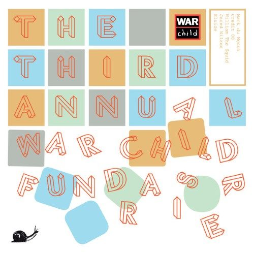 Various Artists - The Third Annual War Child Fundraiser (Pt. 2) - CKNOW3PT2 - CRAIGIE KNOWES –