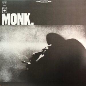 Monk|Thelonious - Monk - CS9091 - COLUMBIA