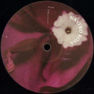 Luca C & Brigante - Mastro Rosa - DBL005 - DOUBLE DROP