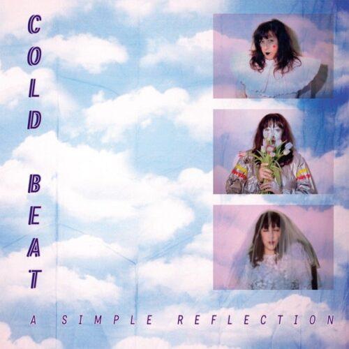 Cold Beat - A Simple Reflection Ep - DE223 - DARK ENTRIES