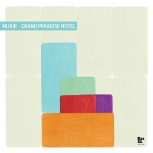 Munir - Grand Paradise Hotel - DG14002 - DOPENESS GALORE
