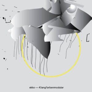 Ekke - Klangfarbenmodular - DU-LBHA2 - DETROIT UNDERGROUND