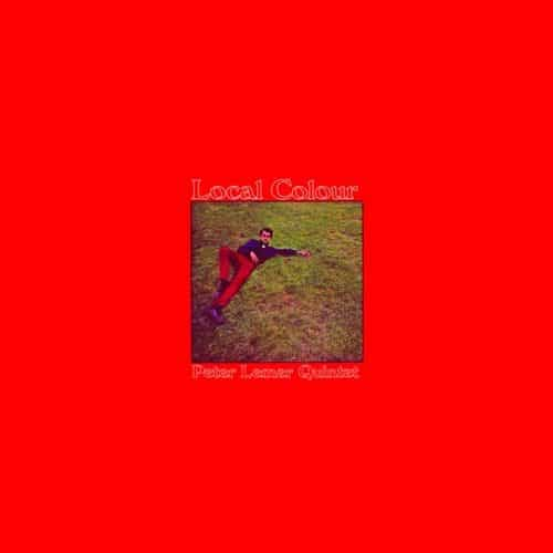 Peter Lemer Quintet - Local Colour (180g Red Vinyl) - ESP1057LP - ESP DISK