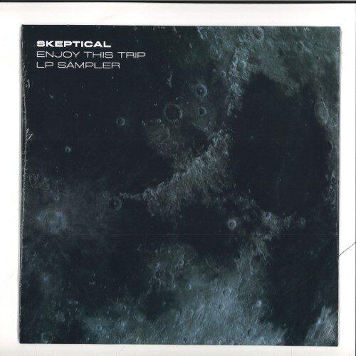Skeptical - Enjoy This Trip Lp Sampler - EXIT079 - EXIT RECORDS