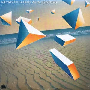 Azymuth - Light As A Feather - FARO170LP - FAR OUT RECORDINGS