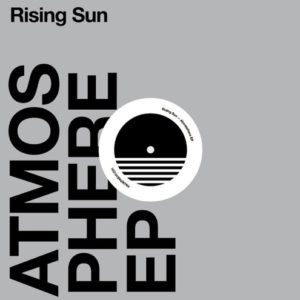 Rising Sun - Atmosphere Ep (180g