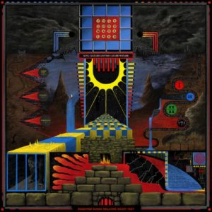 King Gizzard And The Lizard Wizard - Polygondwanaland (FUZZ Club Budget Version) - FCV12X - FUZZ CLUB