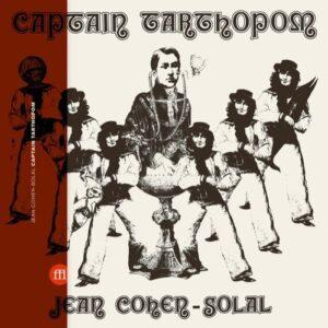 Jean Cohen-Solal - Captain Tarthopom - FFL045 - SOUFFLES CONTINU