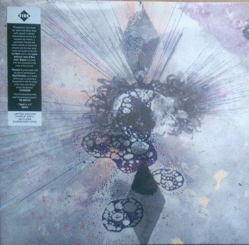 Bardo Pond - Volume 8 (LTD. Coloured Edition) - FIRELP516 - FIRE RECORDS