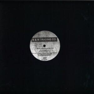S&M Trading/Fit Siegel/DJ Sotofett - Metal Surface Repair - FIT019 - FIT