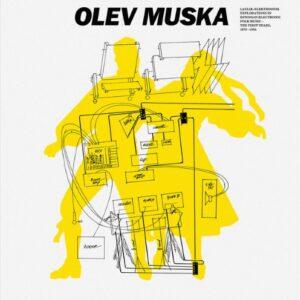 Olev Muska - Laulik-Elektroonik - FRO010 - FROTEE