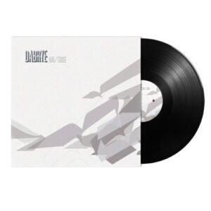 Dabrye - One/Three (2018 Remaster) - GI-04 - GHOSTLY INTERNATIONAL