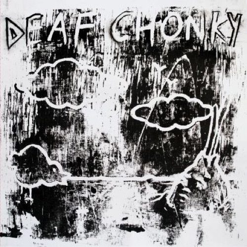Deaf Chonky - Deaf Chonky Ep (red Axes