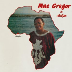 Mac Gregor - Abidjan - HC55 - HOT CASA