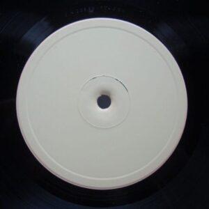 Sir Hiss - Danny Uzi Vert - IFSXXX001 - INFERNAL SOUNDS