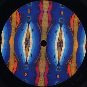 Mathew Dekay & Lee Burridge - Lost In The Moment - IV38 - INNERVISIONS