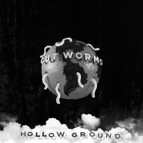 Cut Worms - Hollow Ground (LIMITED Colored Vinyl) - JAG310 - JAGJAGUWAR