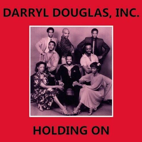 Darryl Douglas - Holding On - KALITA120003 - KALITA