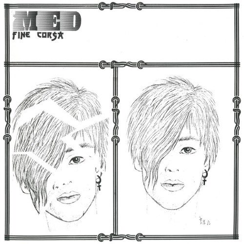 Meo - Fine Corsa - KH014 - KNEKELHUIS