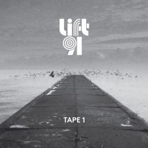 Lift91 - Tape 1 - L91 - N/A