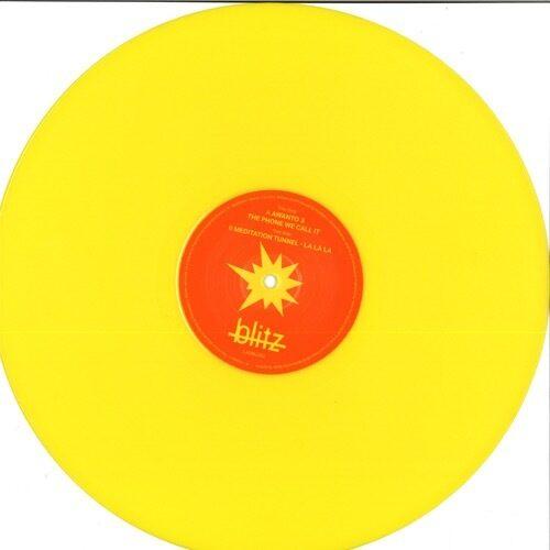 Various - Ladblitz 02 (ltd. Vinyl Only) - LADBLZ02 - LIFE AND DEATH