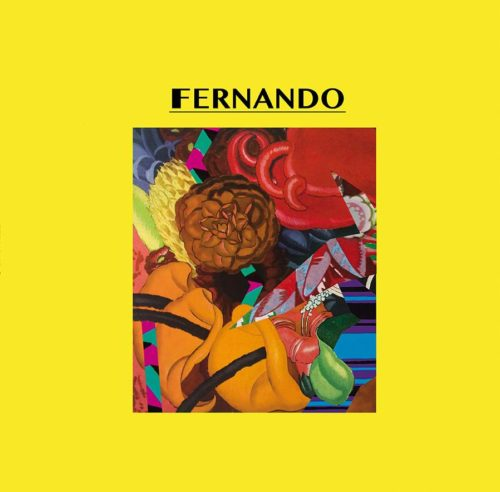 Fernando - Fernando - LIES118 - L.I.E.S