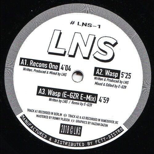 Lns - Recons One - LNS-1 - LNS