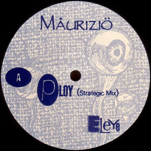 Maurizio - Ploy - M1 - MAURIZIO