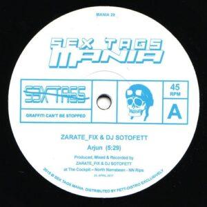 Dj Sotofett Zarate_Fix - Arjun / Afroz - mania29 - sex tags mania