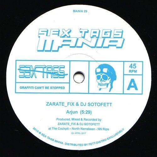 Dj Sotofett|Zarate_Fix - Arjun / Afroz - mania29 - sex tags mania