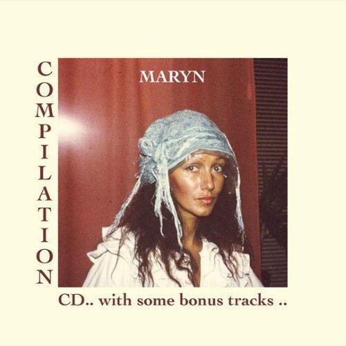 Maryn - Compilation Cd .. With Some Bonus Tracks .. - MARYNCD1 - EDITHOUSE
