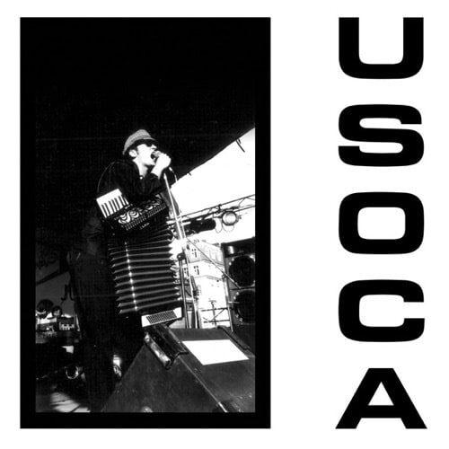 U.S.O.C.A - Emancipator - MEA-0003 - MUSIQUESELECTRONIQUESACTUELLES