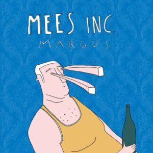 Mees Inc - Margus - MEESINC001 - N/A