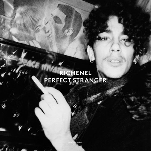Richenel - Perfect Stranger - MFM034 - MUSIC FROM MEMORY