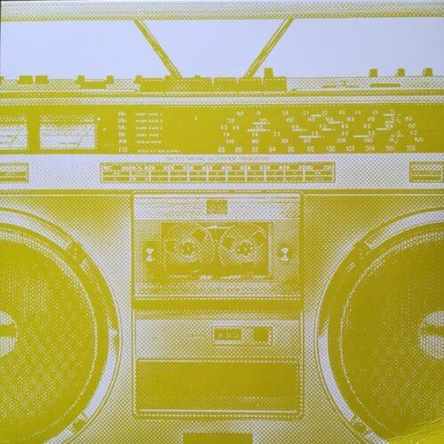 Grienkho/Jts1/Robbenspierre/E.L.I.O./e-natio - Various - MGR003 - MARGUERITE RECORDS