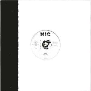 Laps - Who Me? - MIC002 - MIC