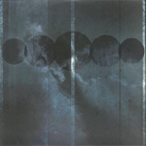 Alexander Kowalski - Cycles - MORDLP003 - MORD