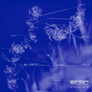 "Cron Aka Todd Sines - Scalable Architectures (remastered)"" - MPD007BLACK - MUSIQUE POUR LA DANSE"
