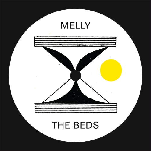 Melly - The Beds - MPR017 - MAJOR PROBLEMS